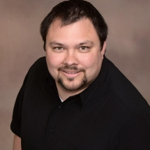 Joshua Fox, Director of Youth Ministries