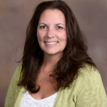 Amy Steinman, Administrative Bookkeeper