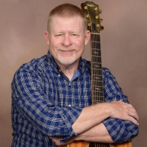 David Smitley, Contemporary Worship and Music Leader